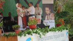 """Festivalul Naţional Concurs """"MARIANA DRĂGHICESCU""""  Ediţia a XV–a"""