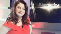 Corina Dănilă continuă să dezvăluie surprize marca IERI - AZI - MÂINE