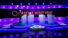 """În culisele """"Câștigă România!"""""""