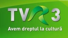 Din această toamnă, TVR 3 aduce cultură, educaţie şi ştiri regionale