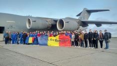 TVR susţine echipa României la Jocurile Invictus 2017
