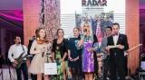 TVR,  premiată la Gala Radar de Media 2017