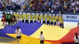 Meciul amical de handbal Portugalia - România, la TVR HD și TVR 2