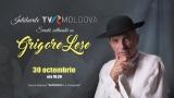 Pentru prima dată, Grigore Leşe se întâlneşte cu fanii din Chişinău