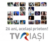 26 de ani de TVR Iaşi