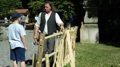 La un pas de România: Folclor și meșteșuguri în Moravia și Banat