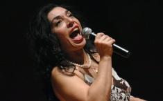 Anca Parghel, vocea de neuitat a jazzului românesc