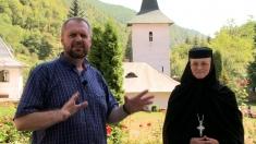 Legendele Trascăului spuse de Cristi Tabără, la Exclusiv în România