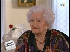 Rămas bun, Ella Urmă!
