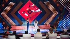 """Talentul nu are vârstă: Ioan Joldea, 80 de ani, semifinalist la """"Vedeta populară"""""""
