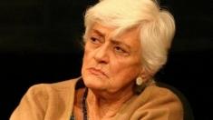 """Cu profund regret, Casa de Producție TVR anunță """"In Memoriam"""" Olga Tudorache"""