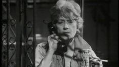 In memoriam Olga Tudorache la Televiziunea Română