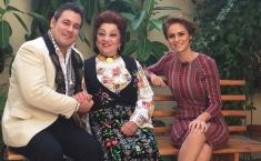 """Viața ca un cântec - Maria Ciobanu, la """"Popasuri folclorice"""""""