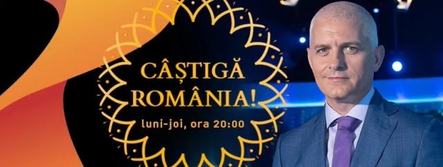 castiga Romania