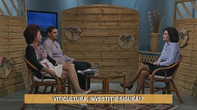 Viata la tara - TVR Craiova