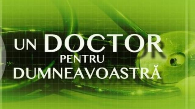un doctor pentru dumeavoastra