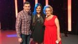 Dragoş Pătraru face echipă cu Paula Seling şi Mihaela Tatu