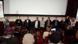 Caravana Filmelor Documentare TVR Iaşi 26 a ajuns la Chişinău