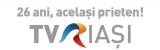26 de ani de TVR Iaşi, aniversaţi la Cernăuţi