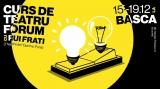 Curs de teatru forum la Timişoara cu Rui Frati