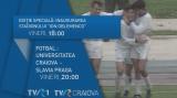 Live - TVR Craiova