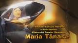 Festivalul Maria Tanase - TVR Craiova
