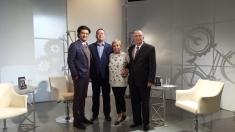 Ileana Popovici, Alec Secăreanu şi Dragoş Bucur sunt invitaţii săptămânii