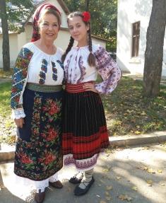 La mulți ani, Mioara Velicu!