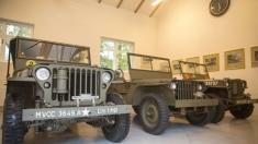 """Despre vehiculele militare, pasiunea Regelui Mihai, la """"Ora Regelui"""""""