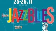 Gala de Blues Jazz Kamo 2017