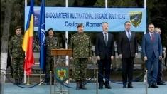 Reporter Special: Brigada Multinațională Sud-Est