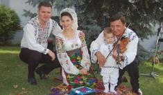 În familie cu Livia Celea-Streață