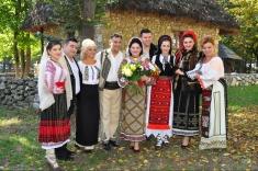 Elisabeta Turcu-Juverdeanu la zi aniversară
