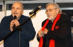 IERI-AZI-MÂINE: O nouă ediţie sub semnul teatrului şi al muzicii