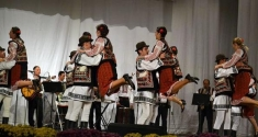Povestea folclorului din ţară şi străinătate spusă prin cântec