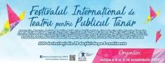 Festivalul Internaţional de Teatru pentru Publicul Tânăr