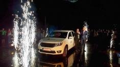 """Oliver Anghel a câştigat 20.400 lei şi un autoturism la """"Câştigă România!"""""""