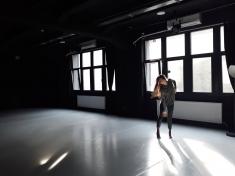 """""""#creativ"""" la TVR 1: în paşi de dans, coregrafa Ioana Marchidan"""