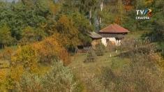 La pas prin Oltenia pe traseul turistic: Schitul Ciocanul - Câmpulung Muscel