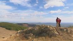 La pas prin Oltenia - Geoparcul Platoul Mehedinți