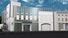 TVR Craiova va avea un sediu nou