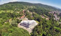 """Redescoperă Vâlcea balneară, la """"Investiţi în România!"""""""