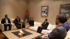 Ora Regelui prezintă: Familia Regală din România, în vizită oficială în Iordania