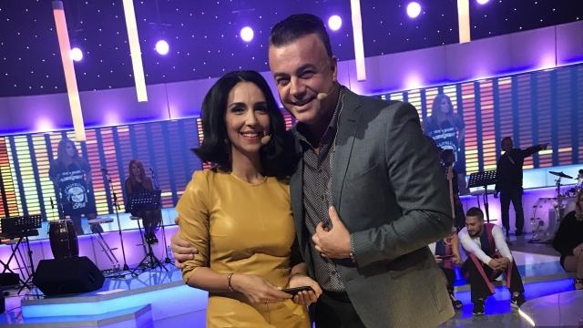 Adrian Enache si Emma Zeicescu