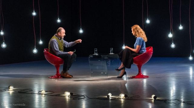 Catalin Stefanescu si Melania Medeleanu 2