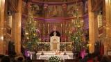 Sărbătoarea Naşterii Domnului la Catedrala Sf. Iosif