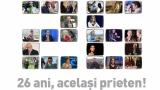 TVR 3 vă invită la început de 2018, la Cernăuţi şi Chişinău