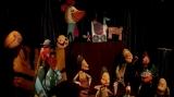 Moş Crăciun aduce la TVRi spectacole de teatru pentru copii