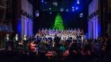 Concertul de Crăciun - Winter Delights - la TVR 3