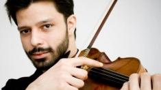 Răzvan Stoica si Kamerata Stradivarius la